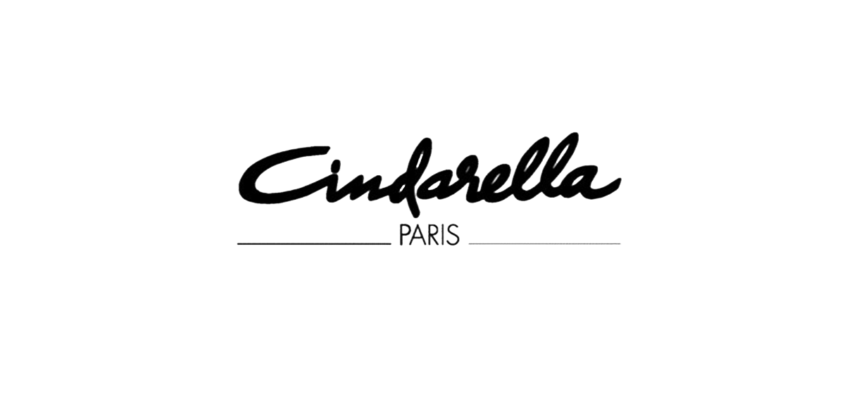 Cindarella - Paris