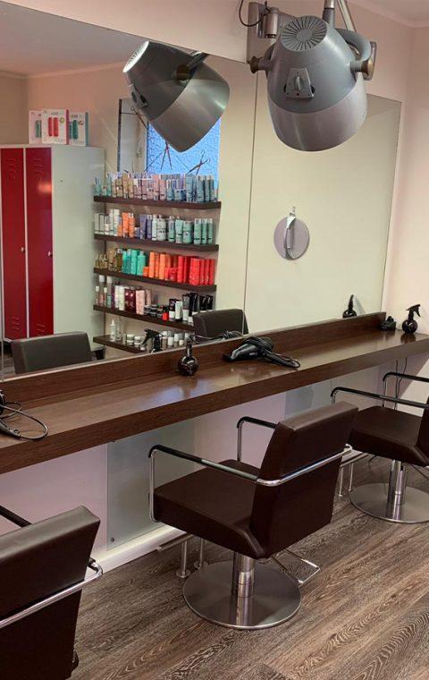 Haarwerkstatt Antalffy